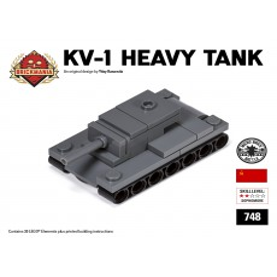 KV-1- Micro-tank