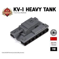 KV-1 - Micro-tank