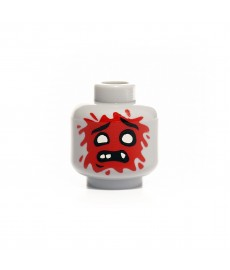 Citizen Brick - Splat Zombie Kopf
