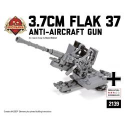 8.8cm Flak 36 Anti-Aircraft Kanon