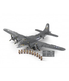 B-17G - WWII Heavy Bomber (Pre-order)