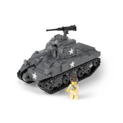 M4 Sherman **2018 Versie**