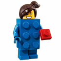 Brick Suit Girl