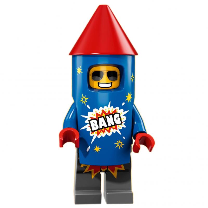 Firework Guy