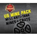 US Mine Pack