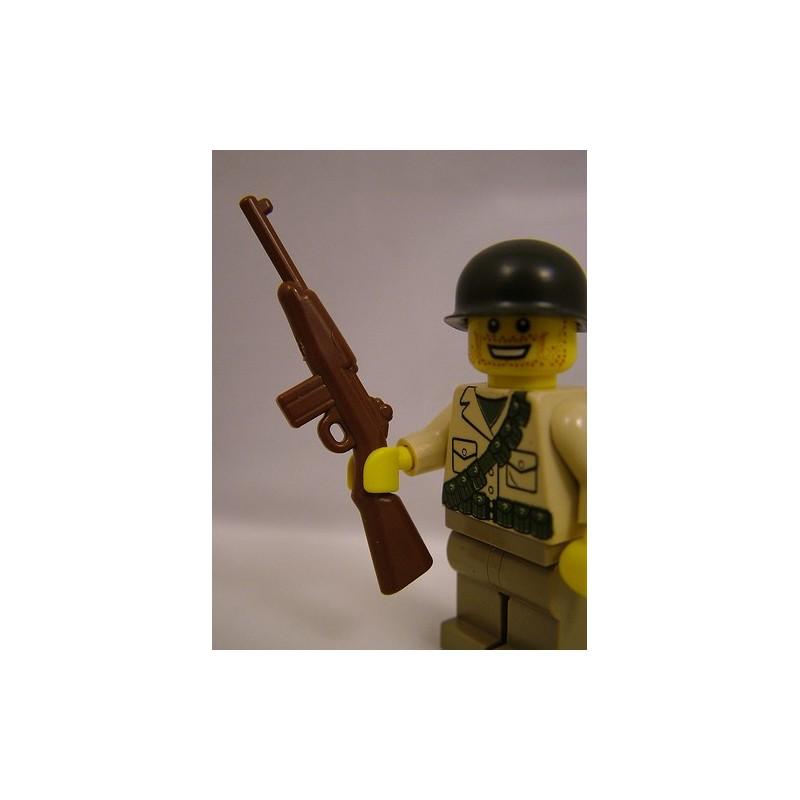 M1 Carbine - Full Stock (zwart)