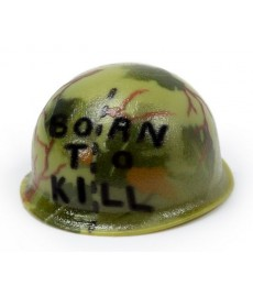 Born to Kill Helm
