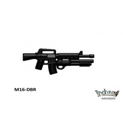 M16-DBR