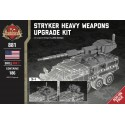 Add-on Pack: Stryker Heavy Weapons Upgrade Kit