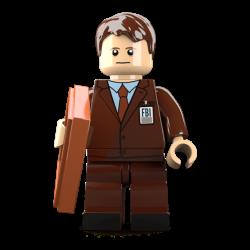 Agent Schulder