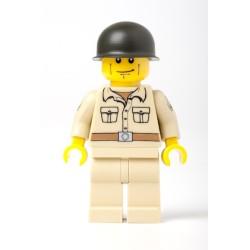 U.S. Staff Sergeant