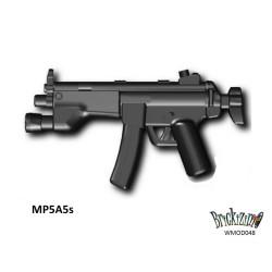 MP5A5s