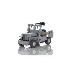 WO2 Jeep - 1/4 Ton Truck 4x4
