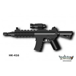 HK-416