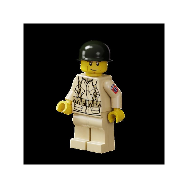 WKII - 101st Airborne