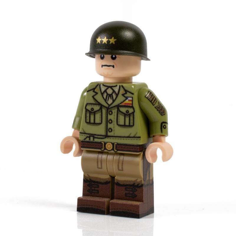 TMC - WW2 Generaal