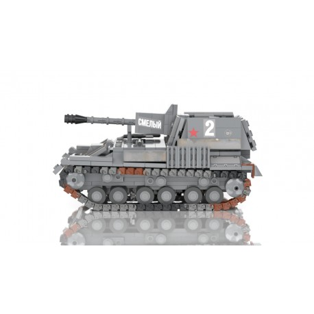 Brickmania Universal Carrier MK II Battle Pack Edition