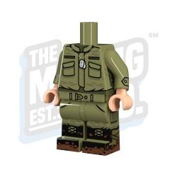 TMC - Vietnam Grunt - Flak Gear