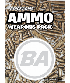 BrickArms Ammo Pack