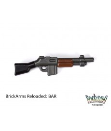 BrickArms Reloaded: BAR