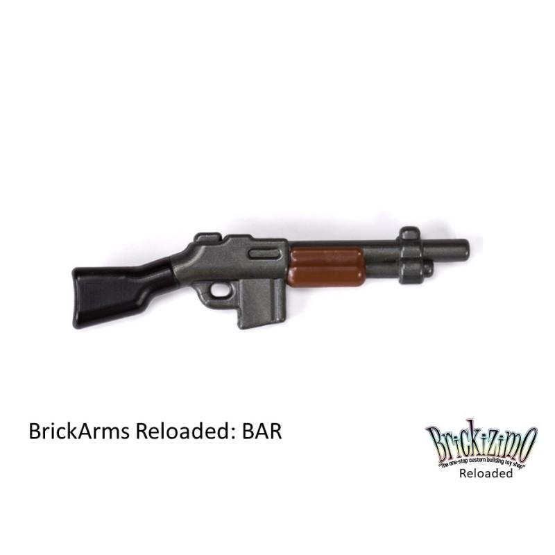 BrickArms Reloaded: BAR