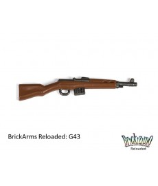 BrickArms Reloaded: MP18