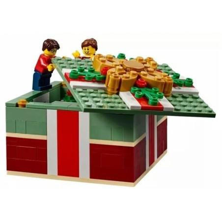 LEGO ® Weihnachtsgeschenkbox