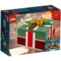 LEGO ® Weihnachtslandschaft