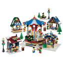 LEGO ® Winter Village Market