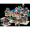 LEGO ® Winter Village Market