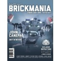 Brickmania Magazine Issue 21 Lente 2018