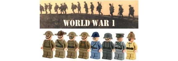 Ersten Weltkrieg