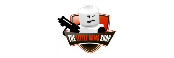 Little Arms Shop