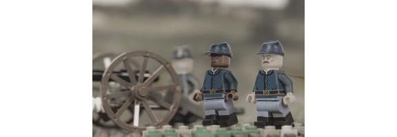 US-Bürgerkrieg