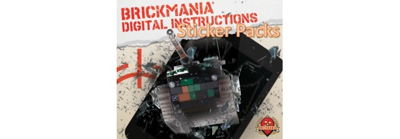 Brickmania Digital Instructions