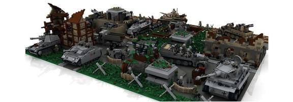 Zweiten Weltkrieg