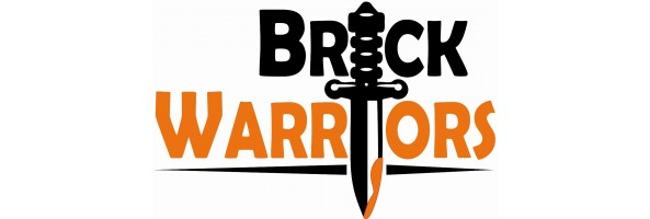 BrickWarriors Packs